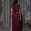 HEIMAT_PRISM MAXI DRESS JAMUN_6